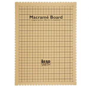 MacrameBoard DIY