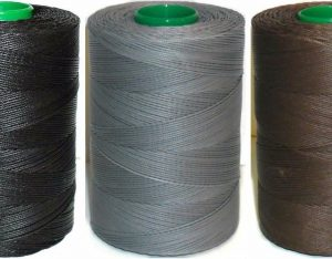Macrame cord macramé thread makramé cérna waxed polyester cord knotting